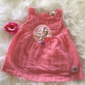Disney Shirts & Tops - Disney's Animators Collection, Lilo, size 4